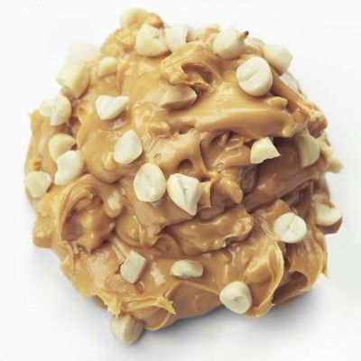 Peanut Butter Snack Balls | cool foods | Pinterest