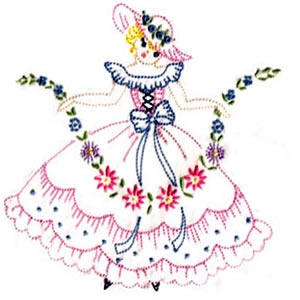 Southern Embroidery Designs