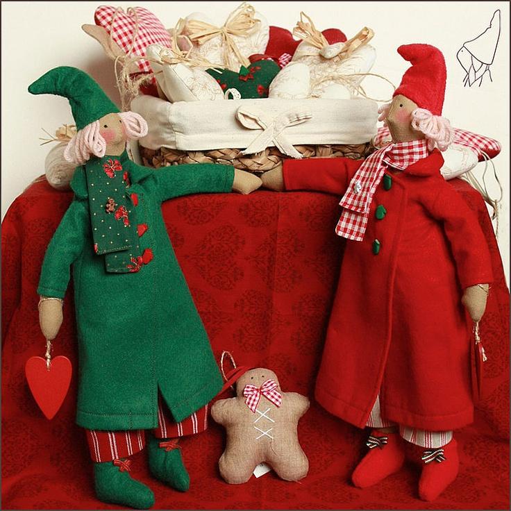 Куклы Тильды ручной работы. Ярмарка Мастеров - ручная работа Тильда Йолли. Ручная работа.