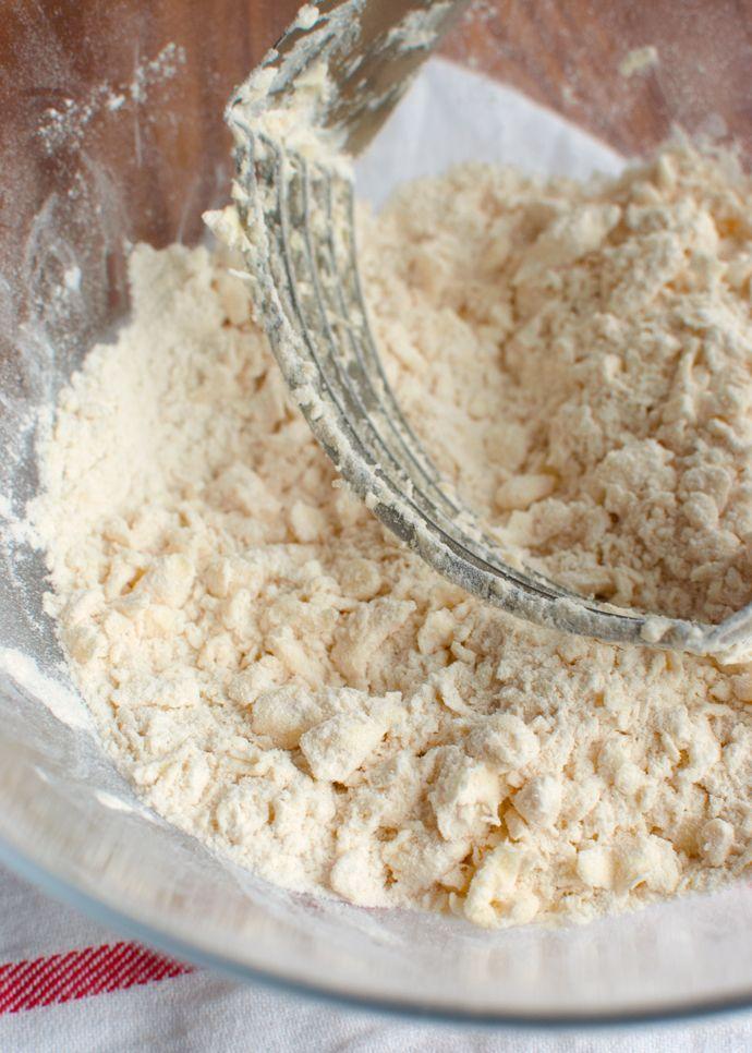 All Butter Pie Crust | Pies & Tarts | Pinterest