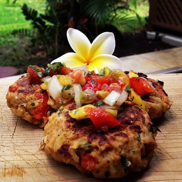 Gluten Free Crab Cakes and a Free Giveaway - Healthy Eating and Living