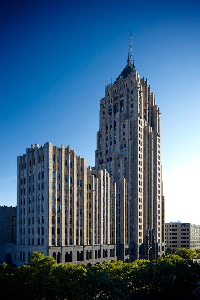 Pin by diane wiggins on art pinterest for Detroit architectes