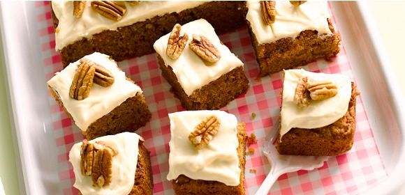 Carrot Pecan Cake | Cakes, Bread and Cookies | Pinterest
