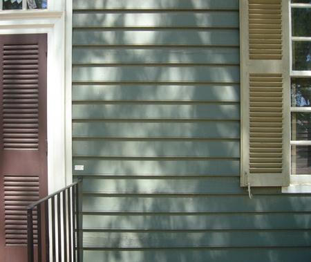 Exterior robbins retreat renovation ideas pinterest for Williamsburg exterior paint colors