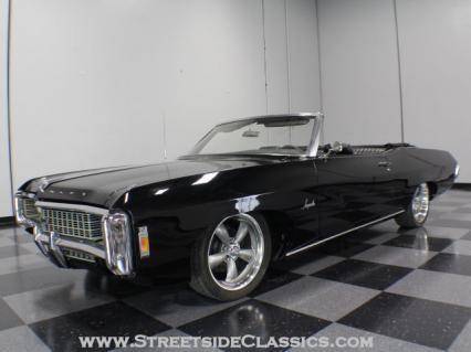 1969 Impala convertable