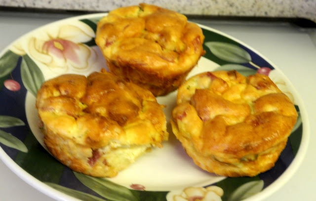 Mashed Potato Puffs Recipe — Dishmaps
