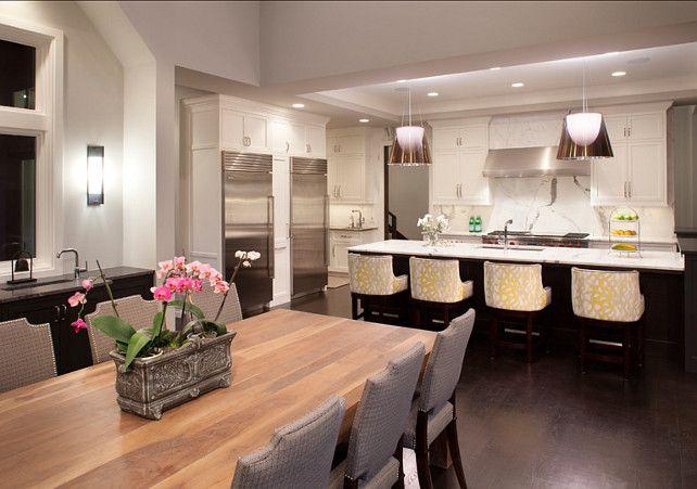 Transitional Kitchen Design John Kraemer Sons