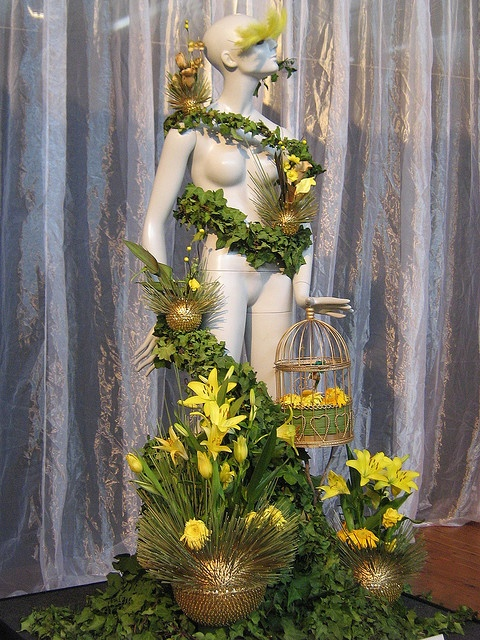 melbourne international flower garden