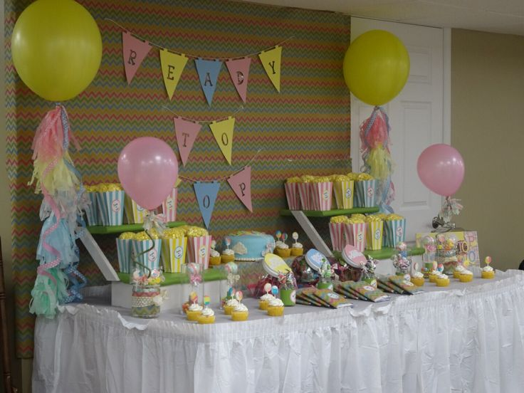 ready to pop baby shower theme my creations pinterest