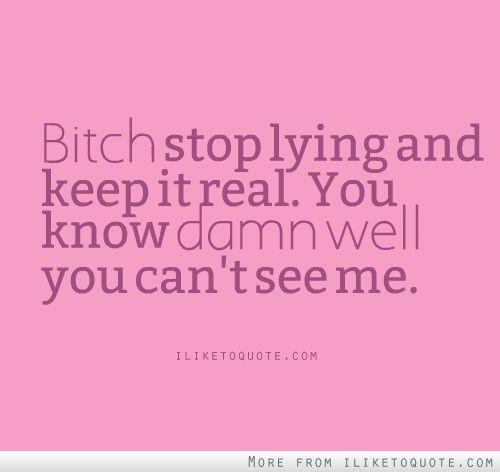 stop fake lies