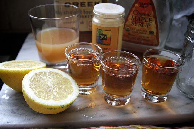maple bourbon cider | drink | Pinterest