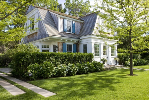 Gambrel Roof Cottage Style Pinterest