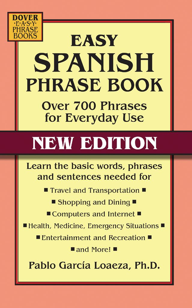 spanish phrases for dating Translate date see 16 authoritative translations of date in spanish with example sentences, conjugations, phrases and audio pronunciations.