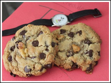 Doubletree Copy Cat cookies | Desserts | Pinterest