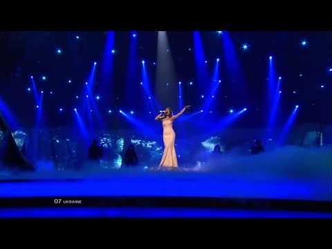 eurovision 2013 ukraine semi final