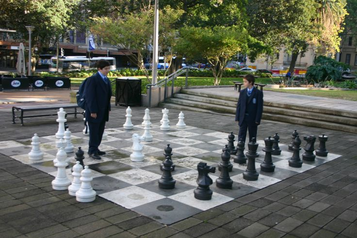 life size chess google search corporate event design