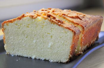 Vanilla Bean Pound Cake | Favorite recipes | Pinterest