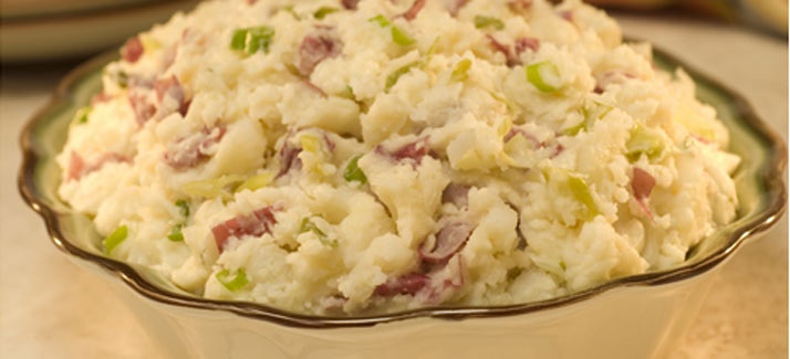 Smashed potatoes. | Favorite Recipes | Pinterest