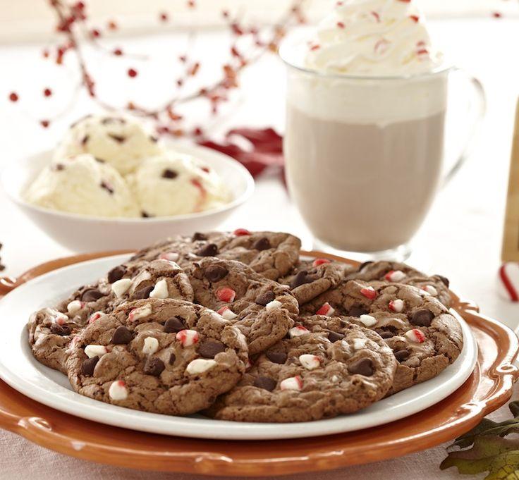 Nestle Winter Favorites (Williams Sonoma