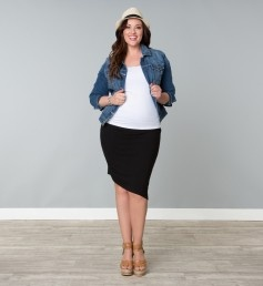Plus size #clothing Plus size apparrell for full figured women sizes