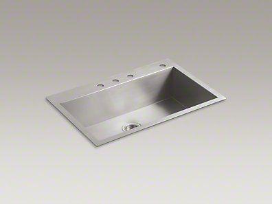 Basin sink