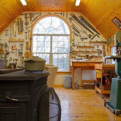 Woodworking shop portland burnside
