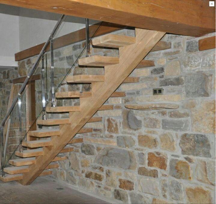 Escaleras decoracion pinterest for Decoracion de escaleras