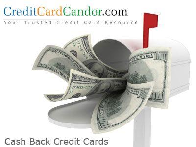cash back credit cards no limits