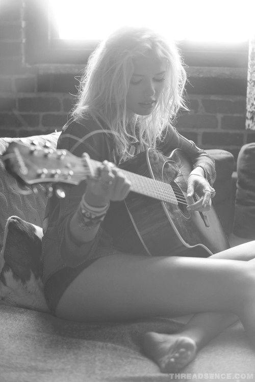 guitarra   Tumblr   guitarras   Pinterest