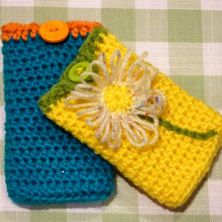 Crocheting Gadgets : Crochet Gadget Cosy by Bizzi Zizzi Bizzi Zizzi Crochet Pinterest