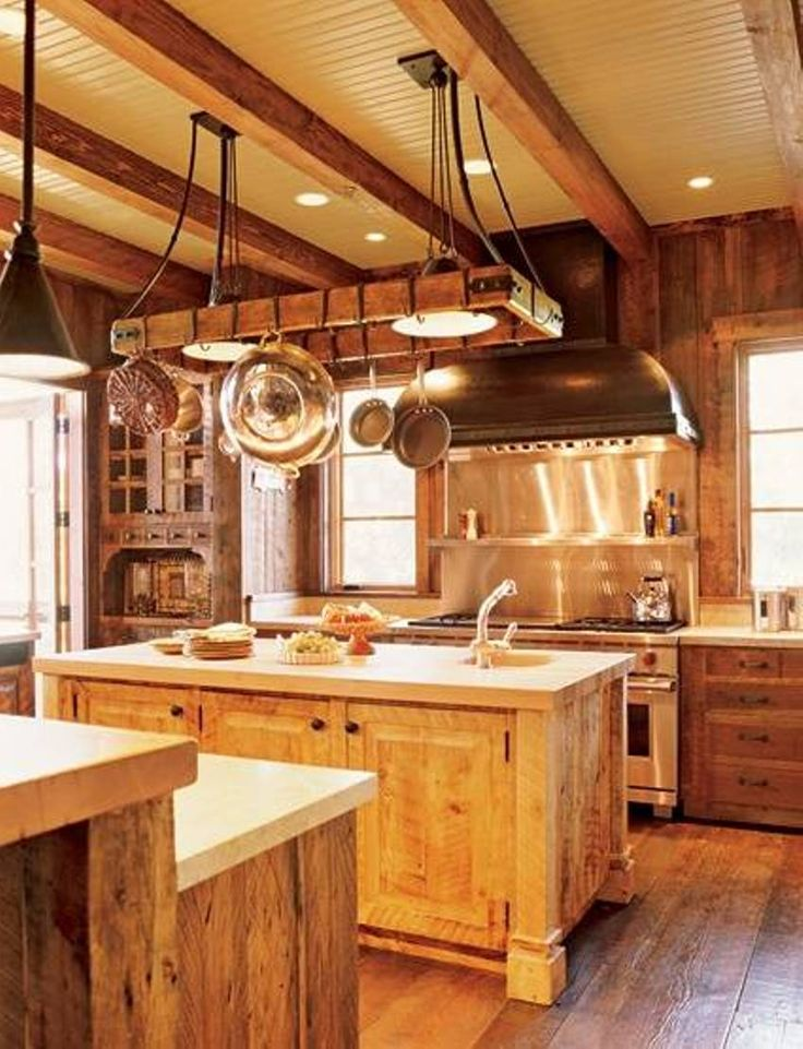 Vintage Rustic Kitchen Decor Kitchen Decor Rustic
