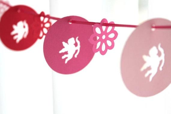 valentine's day banners pinterest