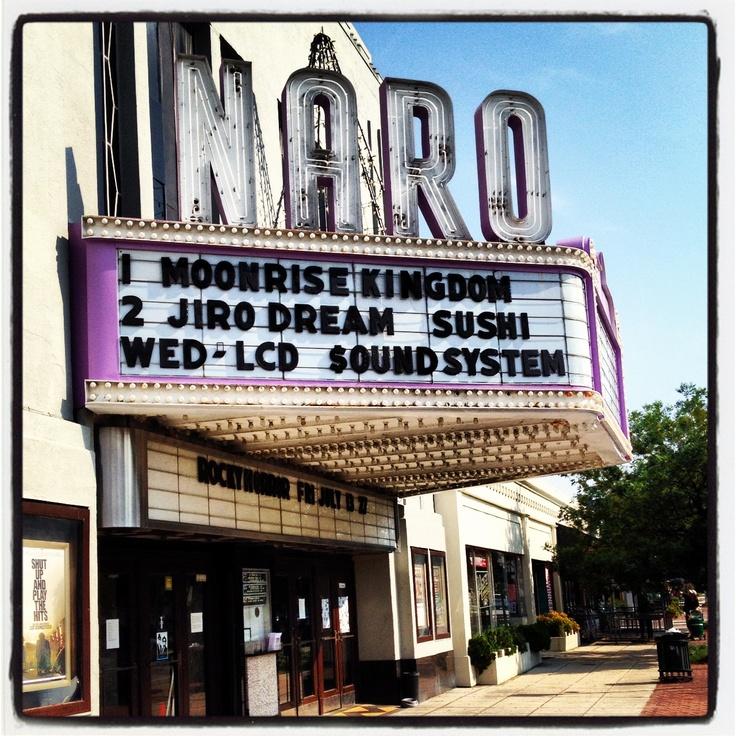 Naro Cinema