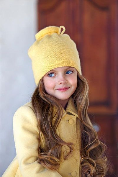 Russian child model Milana Kurnikova. | Model | Pinterest