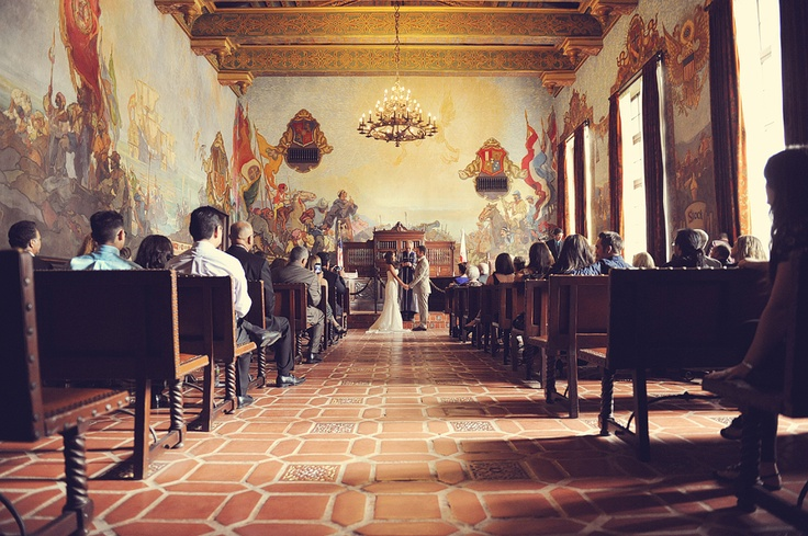 mural room santa barbara court house santa barbara court house cer