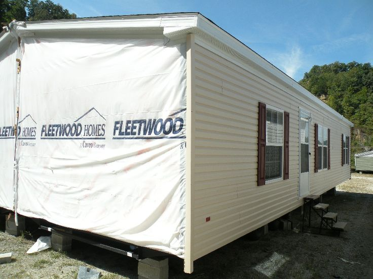 Fleetwood Single Wide Mobile Homes Pictures To Pin On Pinterest Pinsdaddy