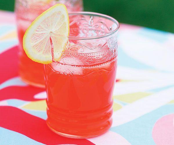 Pink Lemonade | Recipe