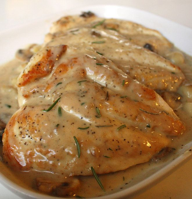Chicken with Forty Cloves of Garlic | Recipe