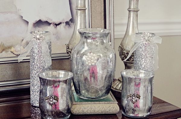 DIY Home Decor From The Dollar Store Things I like