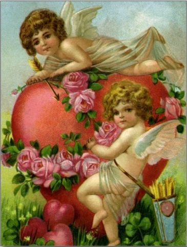 valentine's day ads 2014