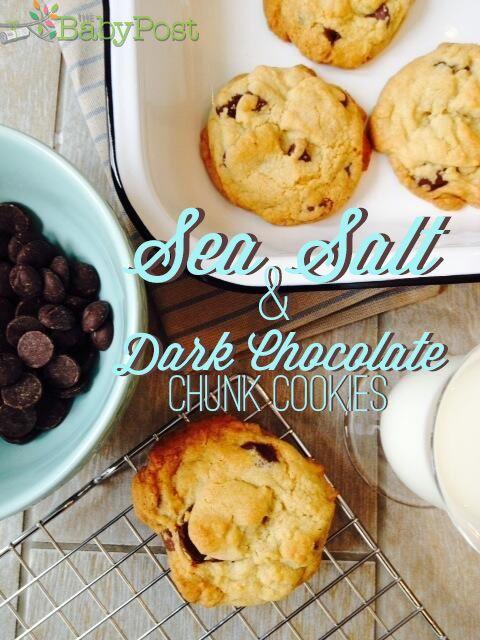 Chocolate Chunk And Sea Salt Challah Recipes — Dishmaps