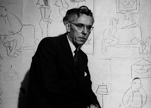 The secret life of walter mitty by james thurber essay