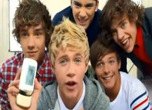 1d find the phone   One Direction   Pinterest