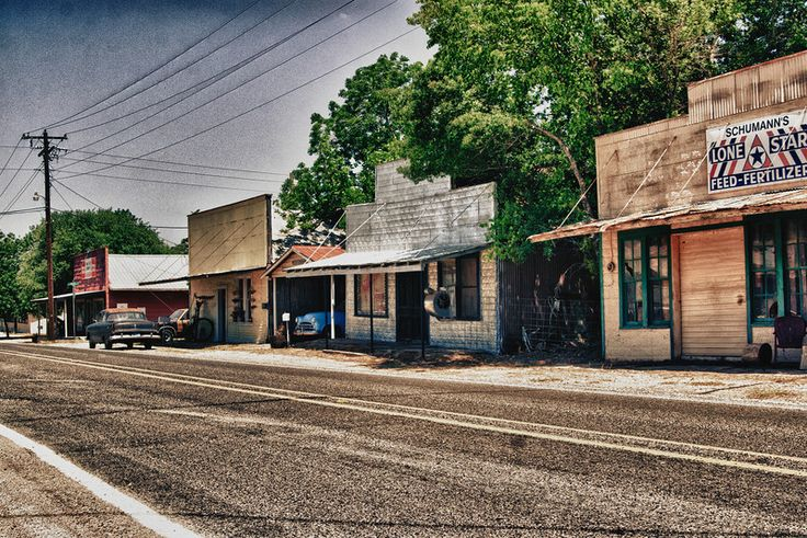 Top 28 Best Small Towns In Tx Best Small Towns In The