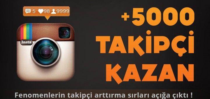 instagram Takipçi Kasma | türk takipçi | instagram | kazan ...