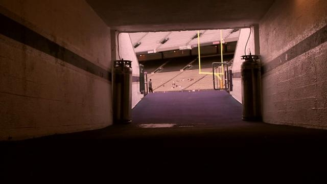2011 Football fall camp (Video)