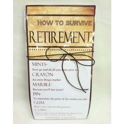 Pin Printable Retirement Announcements Doug Smart's Smart ...