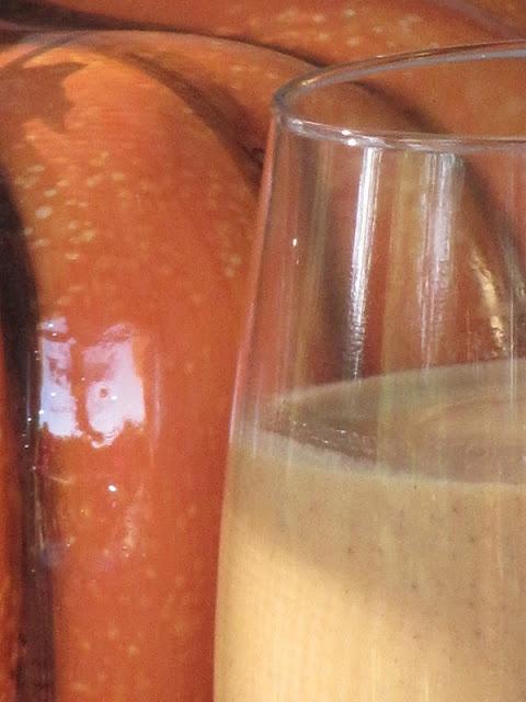 Pumpkin Pie White Hot Chocolate | Favorite Recipes | Pinterest