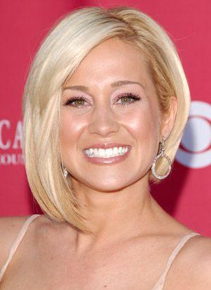 Kellie pickler hairstyles may 15 2007 dailymakeover com