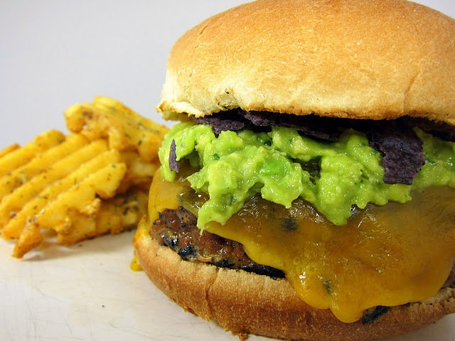 Taco burgers...without the guac for me | Eat, Drink and Be Merry | Pi ...
